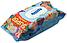 Салфетки влажные детские SuperFresh Ромашка с клапаном 120 шт, фото 2
