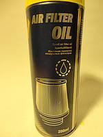 Пропитка фильтров нулевого сопротивления Mannol 9964