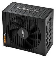 Блоки питания для компьютеров Be quiet! Power Zone 750W
