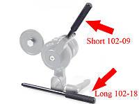 Chrosziel Short stick for Fluid Zoom