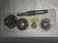 Ремкомплект водяного насоса Д-65 ( ЮМЗ )
