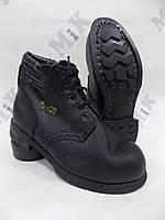 Ботинки гвоздевые рабочие с мягким кантом