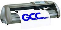 Плоттер режущий GCC Puma S-60 ( с оптическим датчиком, ширина 610 мм )