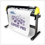 Режущий плоттер GCC Expert Pro 132S (ширина 1320 mm)