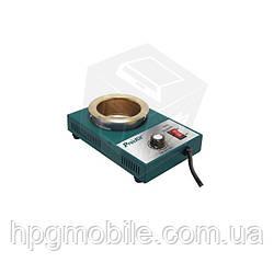 Паяльная ванна Pro'sKit SS-552B (200 Вт)