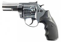 """Револьвер Ekol 3"""" chrome, оружие, револьверы, пистолеты, револьвер под патрон Флобера, безопасность,пневмат"""