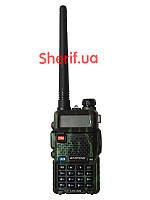 Радиостанция Baofeng UV-5R Хаки