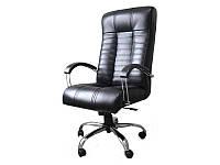 Кресло руководителя Атлант Хром (Richman ТМ)