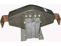 Трансформатор тока ТПЛ-10 20/5 А класс точности 0,5 измерительный проходной