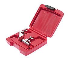 Набор инструментов для гибких поликлиновых ремней JTC 4850