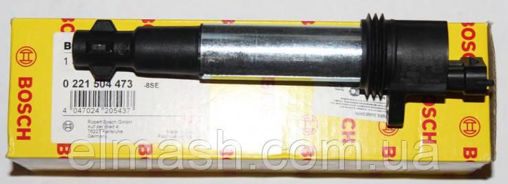 Катушка зажигания ВАЗ 2110 (пр-во Bosch)