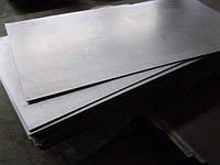 Титановый лист ВТ 1-0 5х1200х2000мм