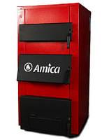 Твердотопливные котлы Amica Solid 30 кВт