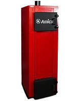 Твердотопливные котлы длительного горения Amica Time 20 кВт