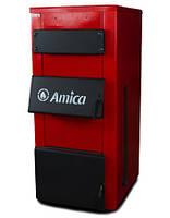 Твердотопливные котлы длительного горения Amica Profi 25 кВт