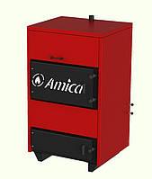 Твердотопливные котлы пиролизные Amica Pyro 35 кВт