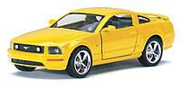 "Машина Kinsmart KT5091W ""2006 Ford Mustang GT"""