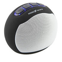 Портативная колонка Neeka NK-BT78 Bluetooth, фото 3