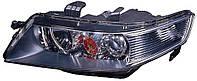 Ксеноновые фары на Honda Accord