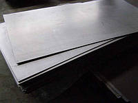 Титановый лист ВТ 1-0 0,5х600х2000мм