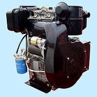 Двигатель дизельный WEIMA WM290FE (20.0 л.с.)