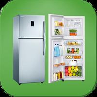 Холодильник, морозильная камера