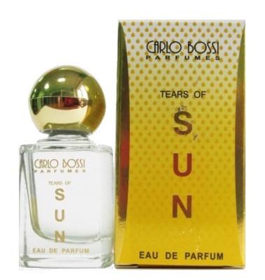 Парфюмерная вода для женщин Carlo Bossi Tears Of Sun мини 10 мл (01020102001)
