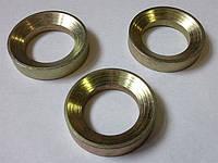 Шайба ГОСТ 13439-68 коническая для станочных приспособлений, оц
