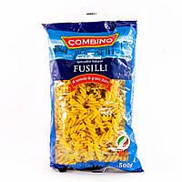 Макароны COMBINO Fusilli 500g (Италия)