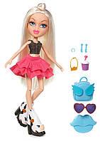 Кукла Bratz Hello My Name Is Cloe Привет, меня зовут Хлоя