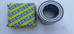 """Підшипник маточини колеса передні SNR GB12438S01 DACIA/RENAULT (R155.32) Clio/Rapid/Twingo """"0.8-1.9"""" 72-09"""