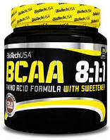 BioTech USA BCAA 8-1-1 300 g