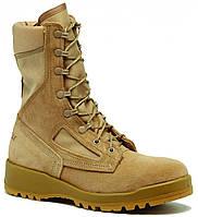 Берцы Belleville 340 DES Hot Weather Combat Boots, оргинал, фото 1