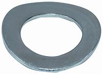 Шайба DIN 137 А пружинная тарельчатая оц., нержавеющая А2, А4