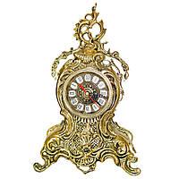 """Годинник камінний """"бароко"""""""