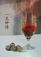 Чай цветущий, связанный, 18 гр.
