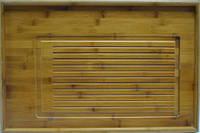 Чабань из бамбука 600х400х35