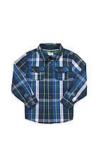 Рубашка мальчику, 3 года