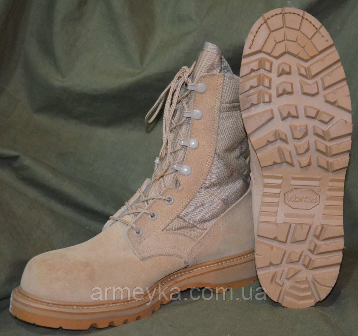 Берцы Ботинки Belleville 220 DES ST,  USA, оригинал