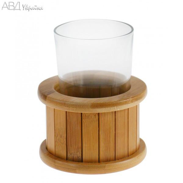 2190356 Склянка (бамбук)