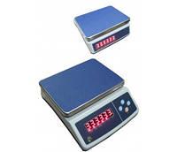 Весы Фасовочные (Порционные) 6кг. F998-6ED