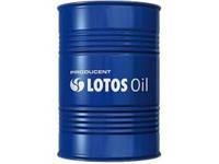 Масло моторное Lotos 15W-40 оригинал бензин 204л SJ/-CF