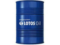 Масло моторное Lotos 15W-40 Сity 204л