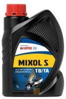 Масло двухтактное Lotos 2Т Mixol S (мин) 1л
