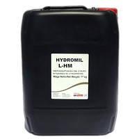 Масло гидравлическое Lotos L-HM-46 Hydromil oil 20л