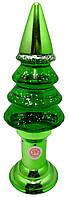 Лава лампа, елка с блесткам, светильник, ночник  100х330х100