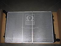 Радиатор вод.охлажд. (TP.15.65.291A) SKODA OCTAVIA/CADDY/PASSAT (пр-во TEMPEST)