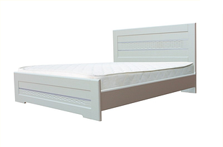 Ліжко з МДФ Соломія Німан / Neman, фото 3