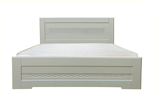 Ліжко з МДФ Соломія Німан / Neman, фото 2