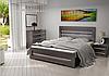 Ліжко з МДФ Соломія Німан / Neman, фото 6